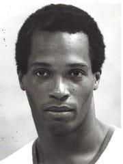 Reuben TuckerSport: WrestlingPhoto archive date July 13, 1988.