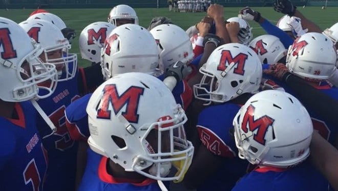 Monroe High expects to play varsity football just two seasons after the formation of a modified team at the school in the Rochester School District.
