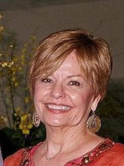 Helen Petty