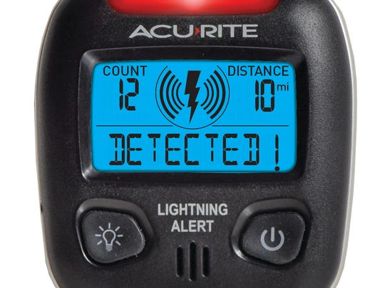 The Acurite brand of weather monitoring equipment is among the product lines offered by the Primex Family of Cos. based in Lake Geneva.