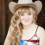 Around the Region. Kristen Inbody, Great Falls Tribune