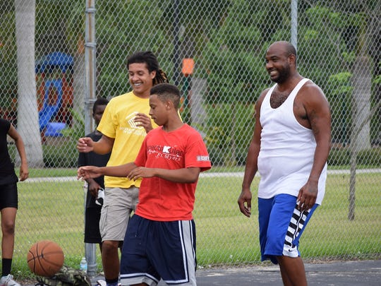 Juneteenth Fathers Day Celebration has plenty of fun activities, BBQ and health screenings on the agenda for June 18.