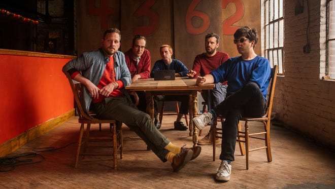 """When Dr. Dog finally reunited to begin work on """"Critical Equation,"""" it did so with a fresh perspective."""