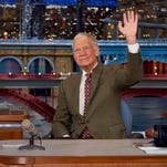 #ThanksDave: Local celebs tweet goodbye to Letterman