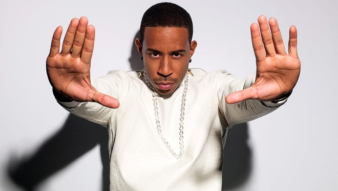 """Ludacris will release his first album since 2010, """"Ludaversal,"""" on March 31, 2015."""