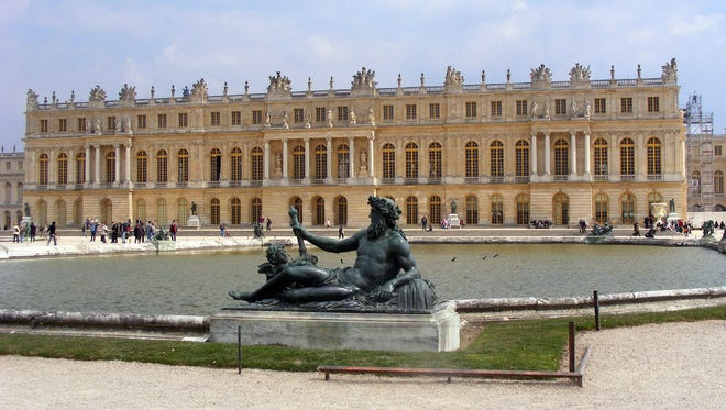 Visitors will notice increased security at tourist sites throughout France, especially at high-profile places like Versailles.