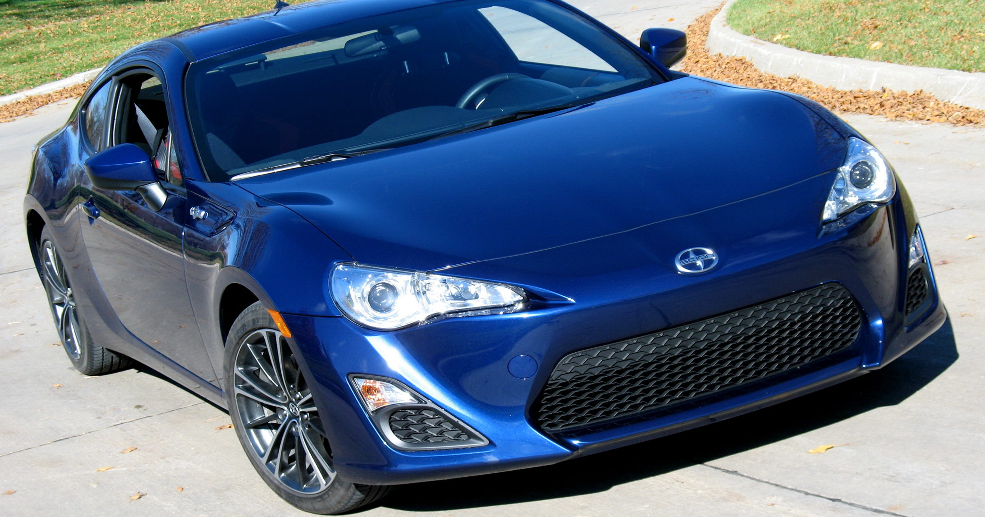bringing the sport back to the car 2015 scion frs sports car