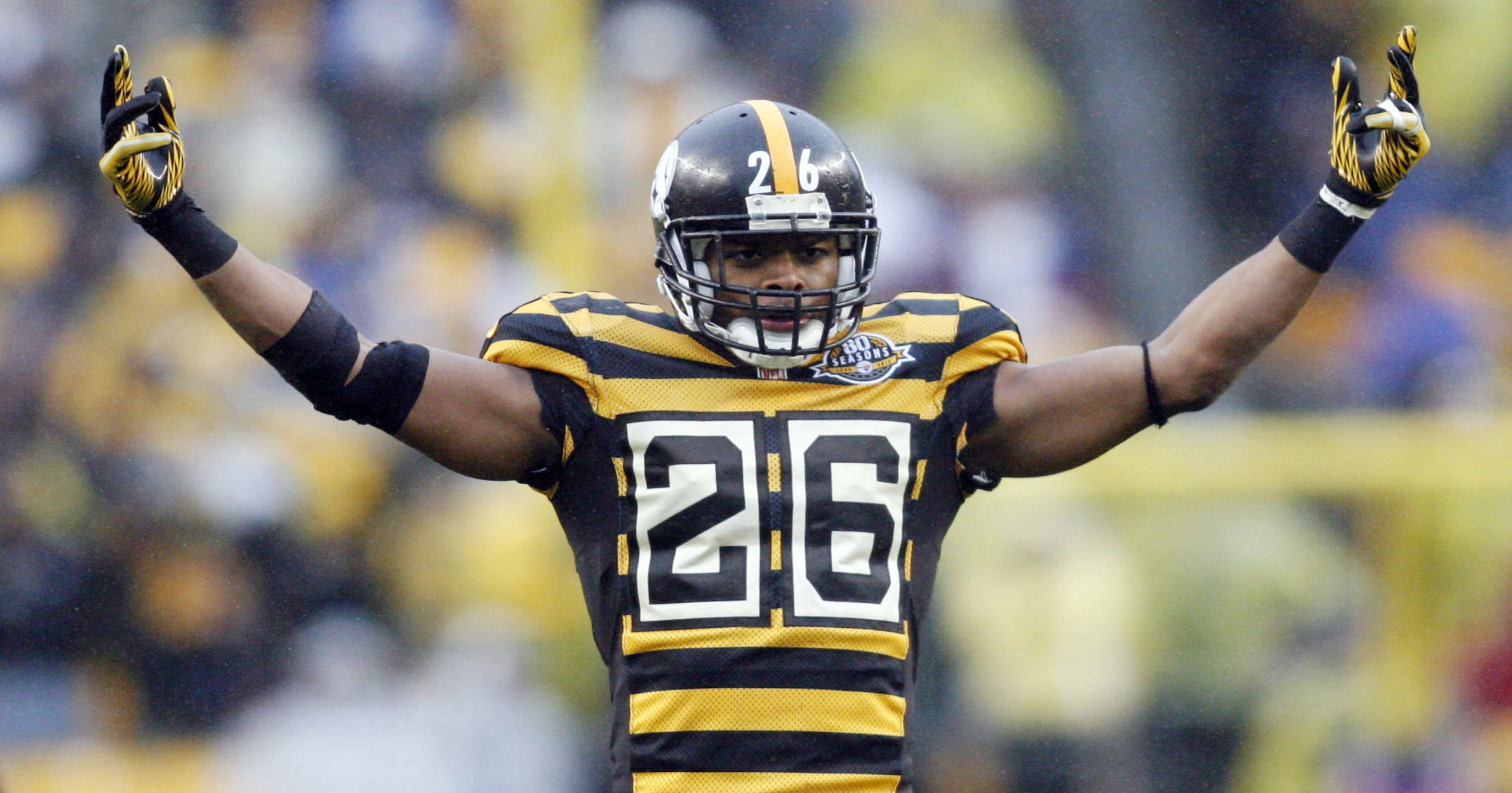 1625540c2c1 Pittsburgh Steelers reveal updated throwback uniforms