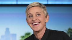 """The Ellen DeGeneres Show"" won best entertainment talk"