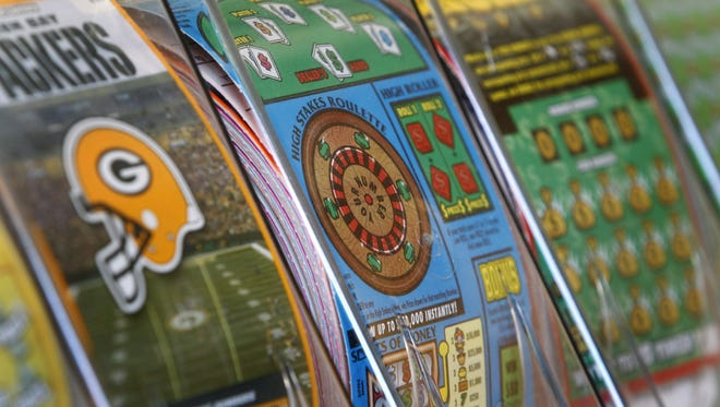 A $350,000 Supercash! ticket was sold at an Appleton Kwik Trip Saturday.