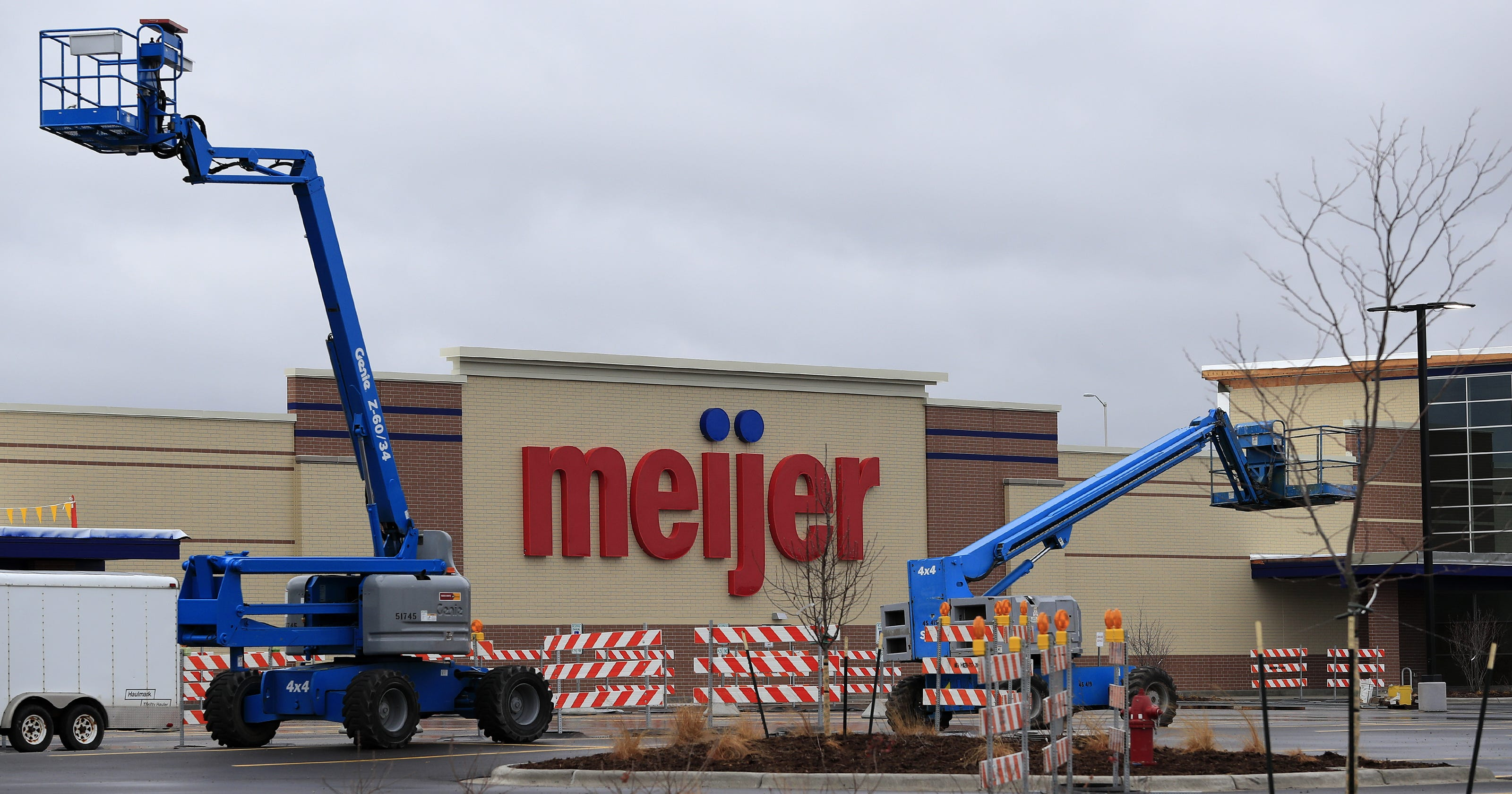 Meijer lets land option in Bellevue expire
