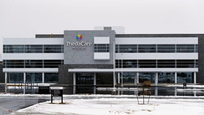 ThedaCare's new clinic on Green Bay Road in Fox Crossing will open Feb. 20.
