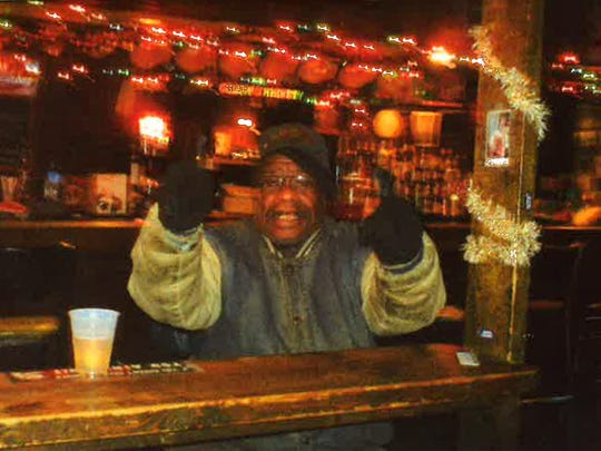 Gush's Thirsty Bear in Elmira was a favorite spot for Shorty.
