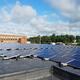 APR Supply flips switch to solar power