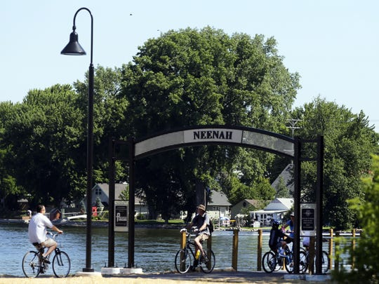 The Loop the Lake recreational trail is expected to