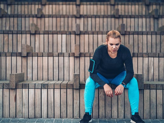 Working out leaves you with less time and willpower