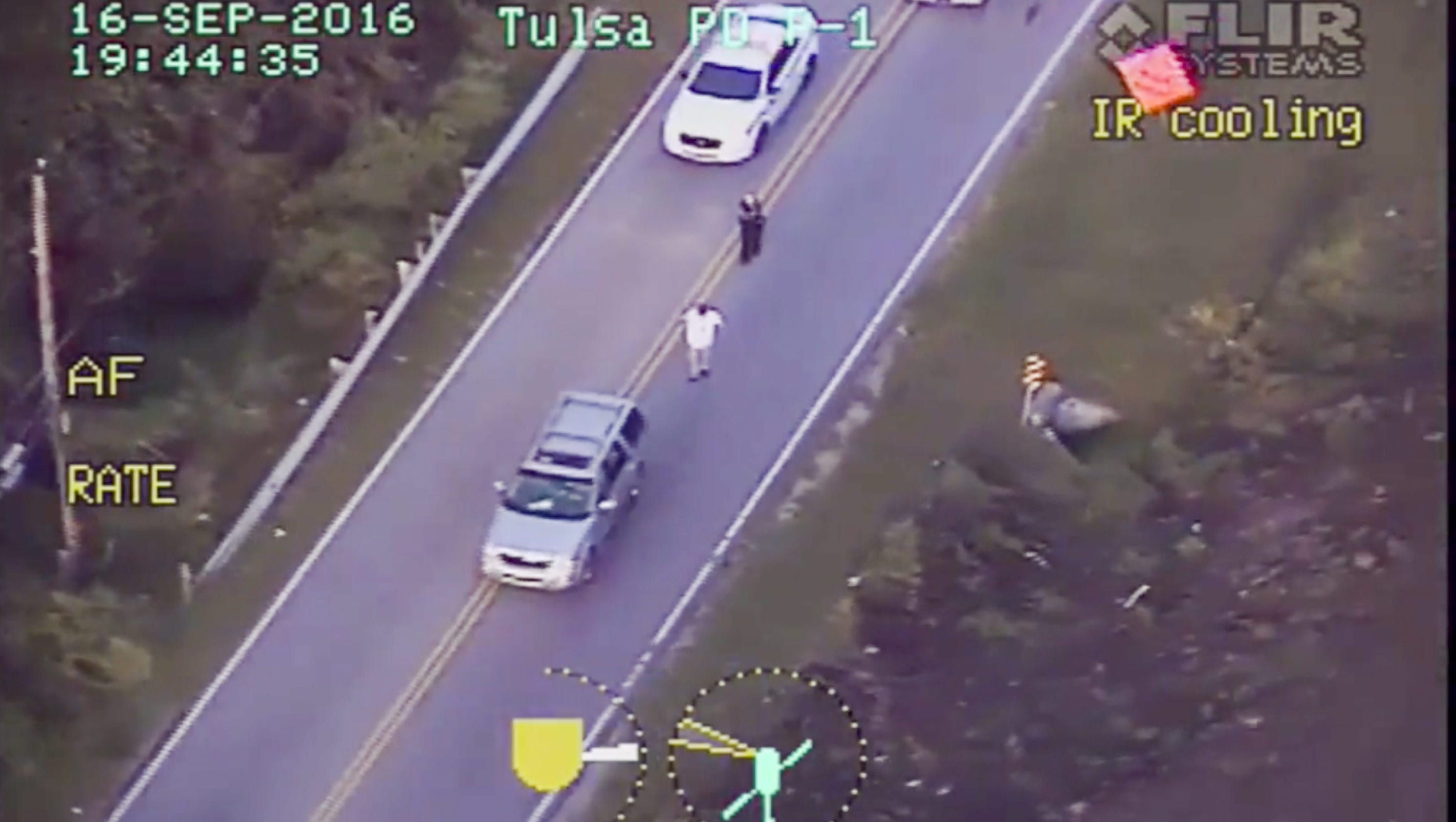 aclu tulsa officer shot terence crutcher in cold blood