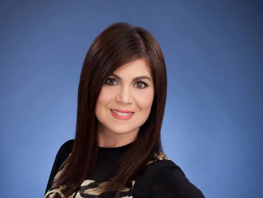 Theresa Toscano