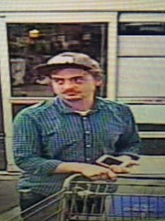 CPD are looking for this suspect.