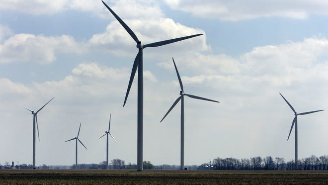 In 2013, wind projects accounted for more than 90% of Michigan's clean energy installations, according to a study released last fall by the Pew Charitable Trusts. The state's wind energy capacity is expected to rise by about 75% over the next decade.
