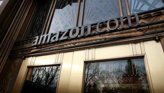 Amazon's Jeff Bezos pushed vendors to use the small company's platform.