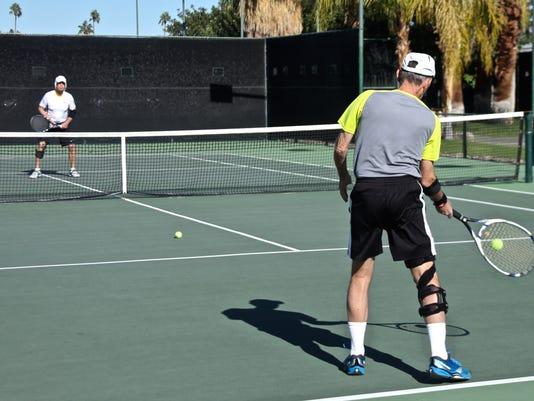 Plaza Racquet Club