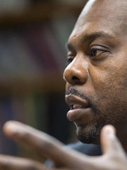 Burlington Schools Superintendent Yaw Obeng on Thursday,