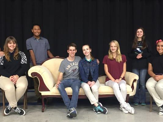 Cumberland Christian School - Earnest
