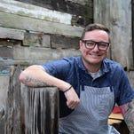 Chef's Corner: Hari Cameron, a walking cookbook, still has plenty to achieve