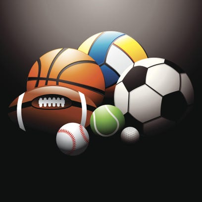 Sports briefs.