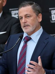 Dan Gilbert, Quicken Loans founder.