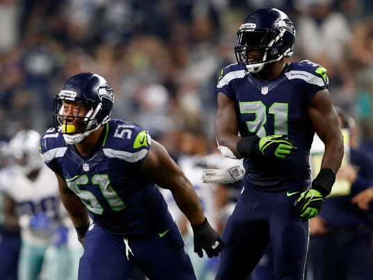 line on nfl games today cowboys seahawks line