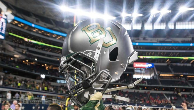 A new Baylor lawsuit includes an allegation that 31 Baylor football players committed 52 acts of rape.