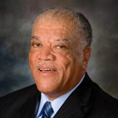 State Board of Education member Charles McClelland
