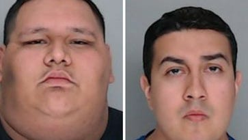 2 former Nueces County jailers plead not guilty in pipe attack on inmate