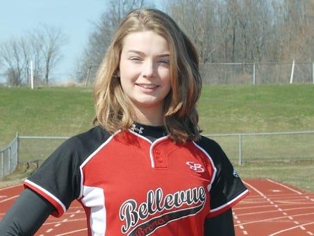 Brandy Mathewson