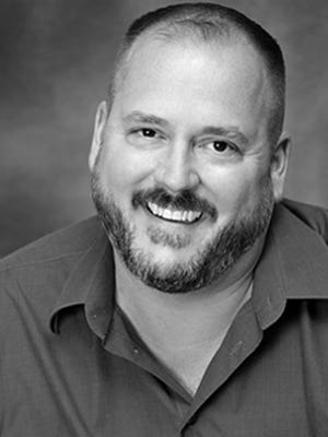 Mike Dinwiddie is the director of marketing and public relations for Pensacola Little Theatre.