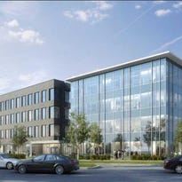 Vaco's anchor tenant lease kicks off Nashville's top office landlord latest project