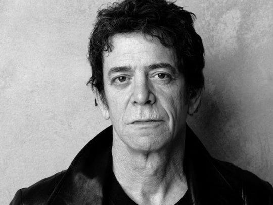 The New York Public Library has opened an archive dedicated to pioneering alternative rock musician Lou Reed.