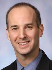 State Rep. Andy Schor, D-Lansing