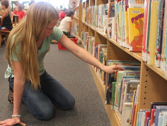 Alamogordo Public Library 1