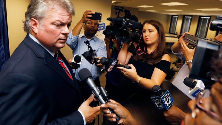 AG Jim Hood on road investigation: 'It's my job, public wants to know'