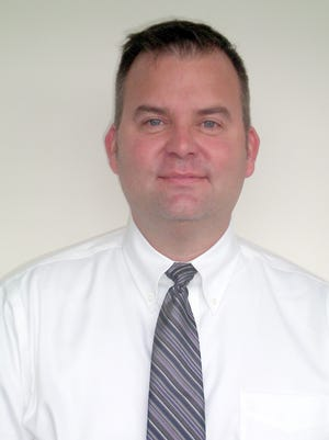 The Staunton City Council announced the appointment of Greg Campbell to the Economic Development Authority board of directors Thursday, June 9, 2015. Campbell is the executive director of the Shenandoah Valley Regional Airport.