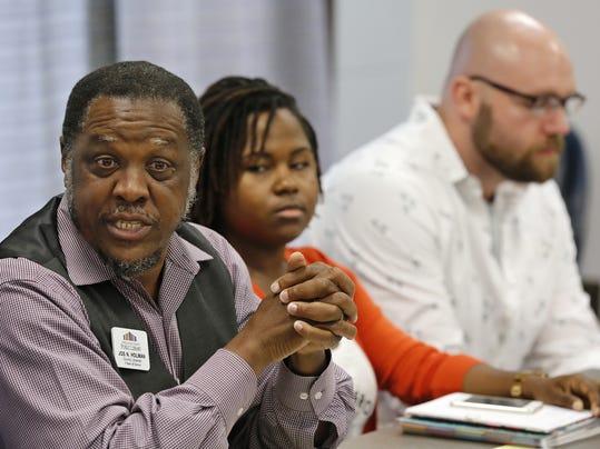 LAF Diversity Ferguson