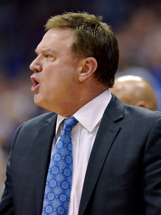FBI basketball investigation: Inside the allegations tied to Kansas