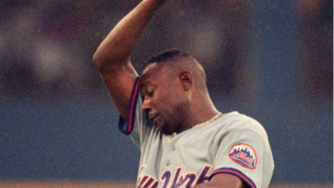 Anthony Young died at 51 from a brain tumor.