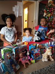 Clarksville Police save Christmas for Clarksville family