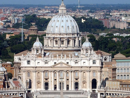 the holy see and united states
