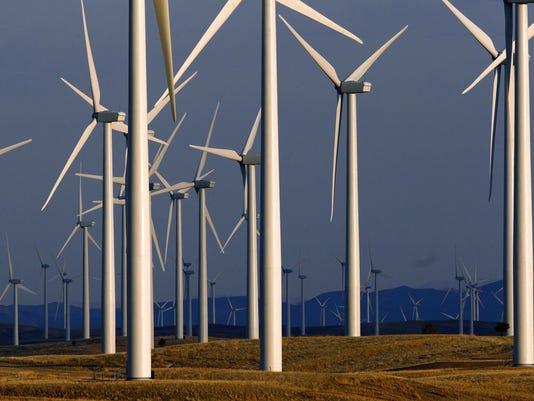Trump Green Energy