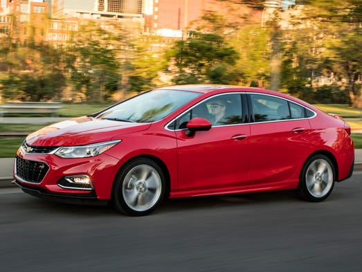 Best Compact Cars  Consumer Reports